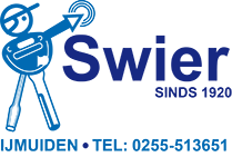 Logo Swier