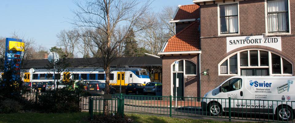 Slotenmaker Santpoort-Zuid