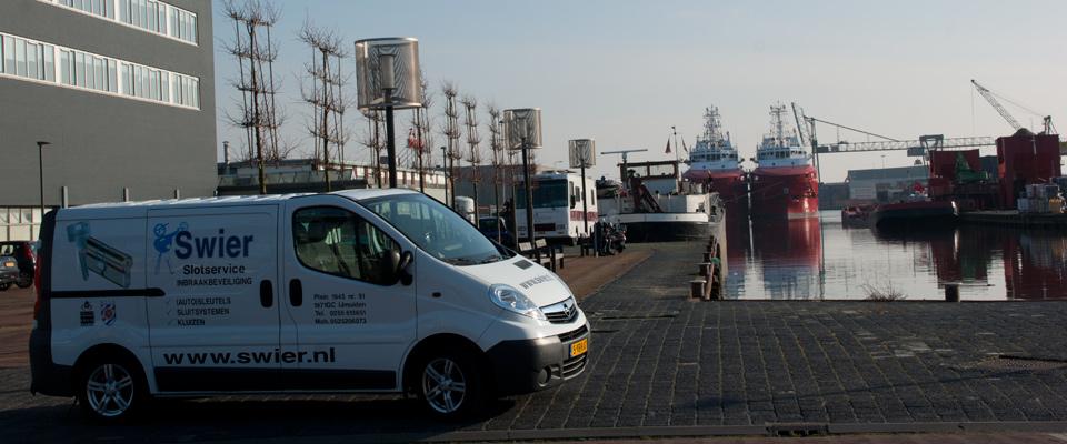 Slotenmaker Beverwijk