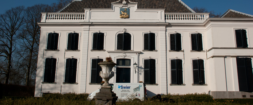 Slotenmaker Velsen-Zuid
