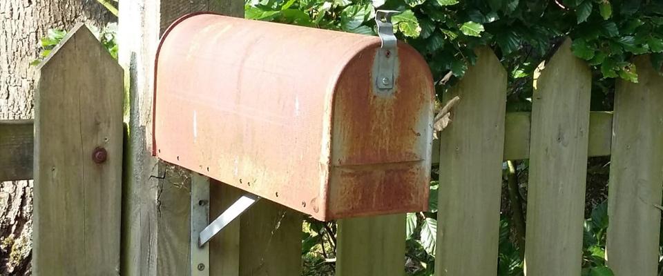 brievenbussleutels