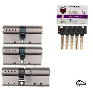 Mul-T-Lock cilinder sets